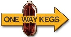 One-way-kegs.com